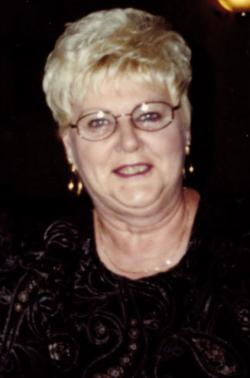 "Elizabeth ""Joan"" Crooks"
